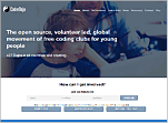 CoderDojo - Coding Websites