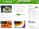 Group Recipes
